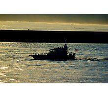 HMS Example Photographic Print