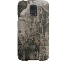 Suidemor, City of the Elder Fey Samsung Galaxy Case/Skin