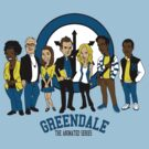 Greendale TAS by mbecks114