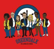 Greendale TAS Kids Clothes