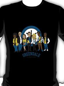 Greendale TAS T-Shirt
