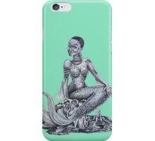 S I R E N iPhone Case/Skin