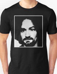 Classic Charlie Manson T-Shirt