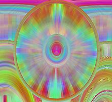 Wheel of fortune by Benedikt Amrhein