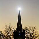 Divine Light by dgscotland