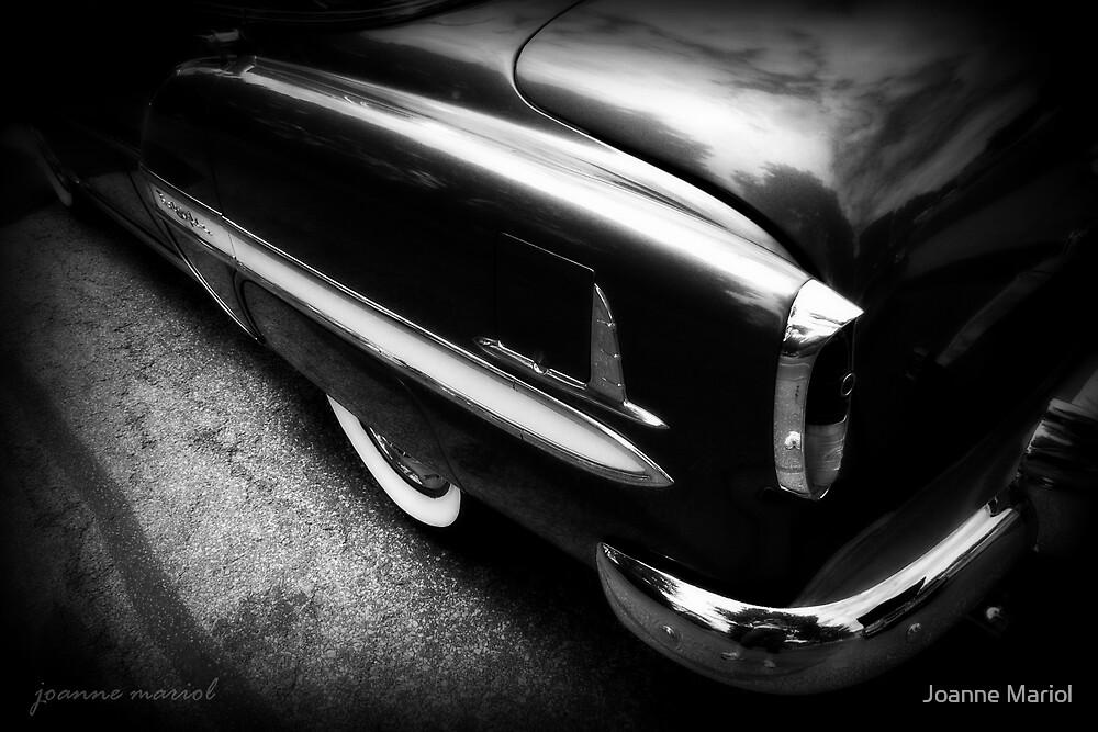 Classic Car 226 by Joanne Mariol