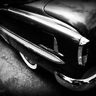 Classic Car 226 by Joanne Mariol