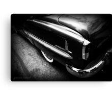 Classic Car 226 Canvas Print