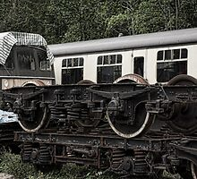 Big bogies by moor2sea