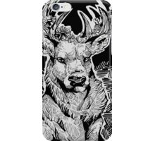 Forest Prince  iPhone Case/Skin