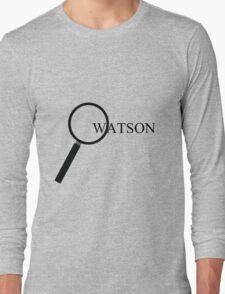 Watson Long Sleeve T-Shirt