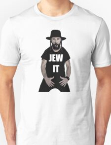 Jew It  T-Shirt