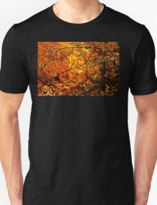 Backlit Branch II T-Shirt