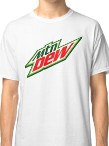 Mountain Dew  Classic T-Shirt