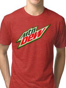 Mountain Dew  Tri-blend T-Shirt