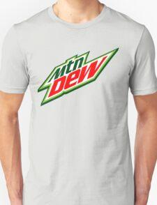 Mountain Dew  Unisex T-Shirt