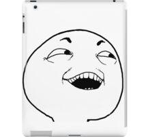 TROLL iPad Case/Skin
