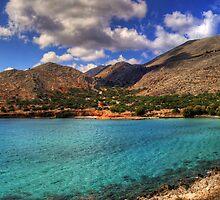 Pondamos Panorama by Tom Gomez