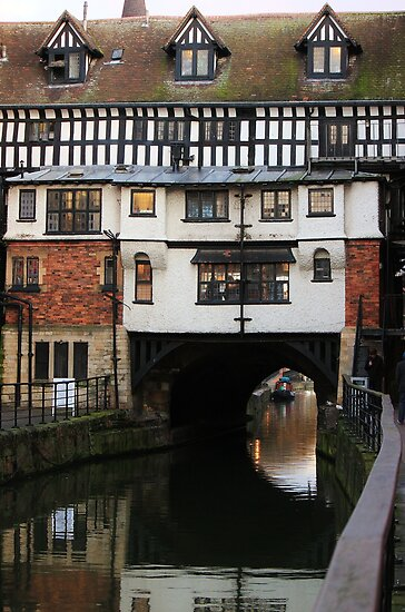 The Glory Hole, Lincoln by John Dunbar