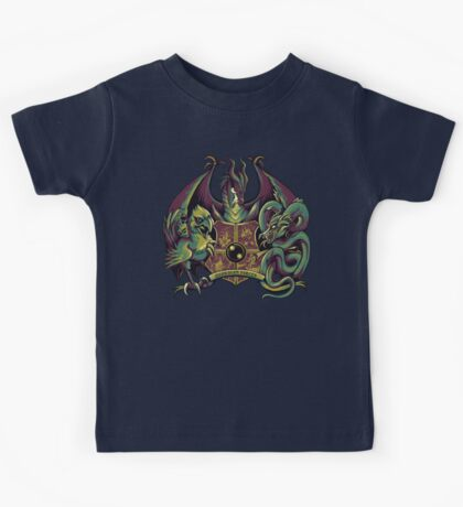 Guardian Forces Kids Tee