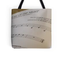 musical perfection Tote Bag