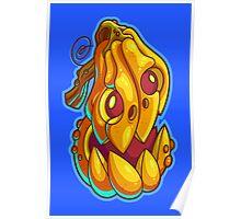 Pumpkin 1 Poster