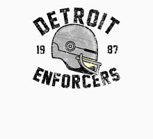 Detroit Enforcers Unisex T-Shirt