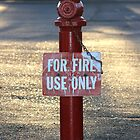 Standpipe  by ZenCowboy