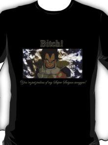 Super Saiyan Swagger shirt T-Shirt