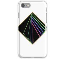 Coloured Diamonds iPhone Case/Skin