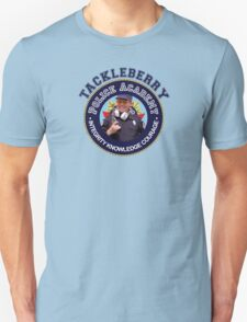 POLICE ACADEMY MOVIE TACKLEBERRY T-Shirt