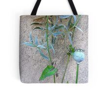 The Dead Spider Tote Bag