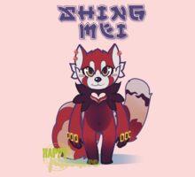 Shing mei by HappyMassacre