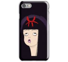 Miss Drools iPhone Case/Skin