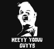 Goonies Sloth  | Unisex T-Shirt