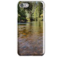 Styx River iPhone Case/Skin