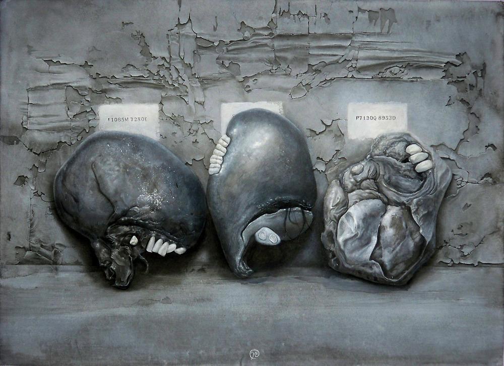 Terratomas, 2010 by pete68