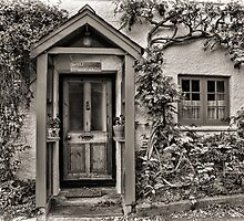 Well Cottage by moor2sea
