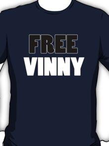Free Vinny T-Shirt
