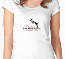 Fraser's Ridge Brewery Women's Fitted Scoop T-Shirt