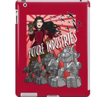 Future Industries iPad Case/Skin
