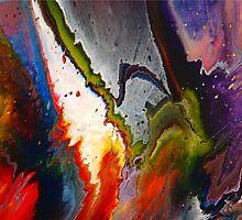 DYNAMIC FLOW by pogart2000