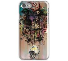 Fauna and Flora iPhone Case/Skin