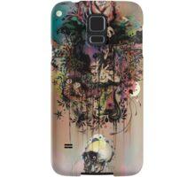 Fauna and Flora Samsung Galaxy Case/Skin
