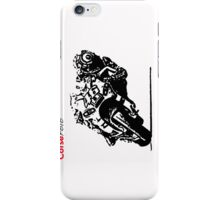 Rossi iPhone Case iPhone Case/Skin