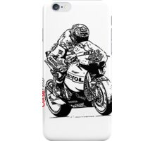 Casey Stone iPhone Case iPhone Case/Skin