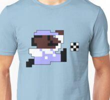 Super Mario Balotelli - 16bit Unisex T-Shirt