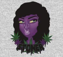 Stoner by TiffanyObrien