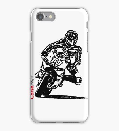 Nicky Hayden iPhone Case iPhone Case/Skin