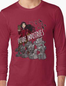 Future Industries Long Sleeve T-Shirt